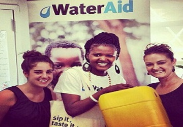 Why is water so important to gender equality?